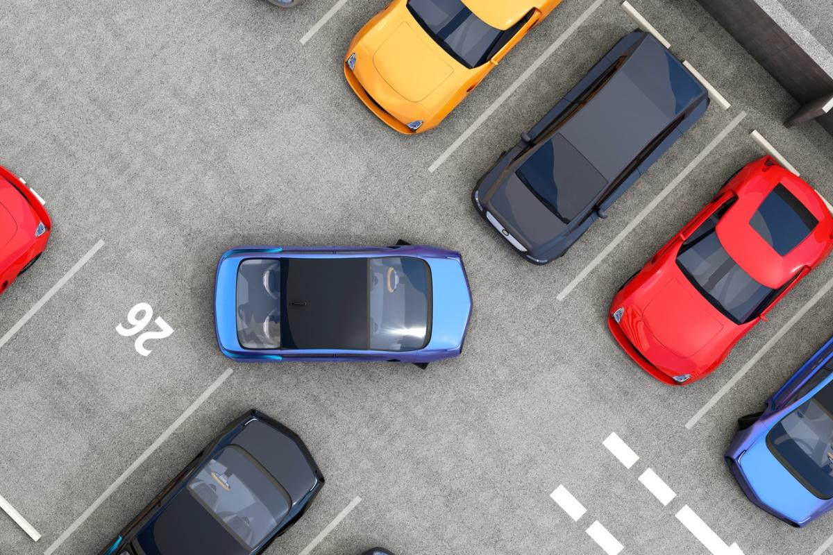 11% of global parking spaces now 'smart'