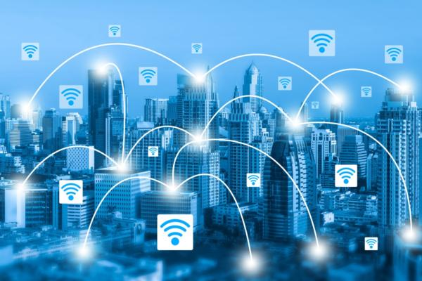 Smart city communication networks to be worth $13.4bn