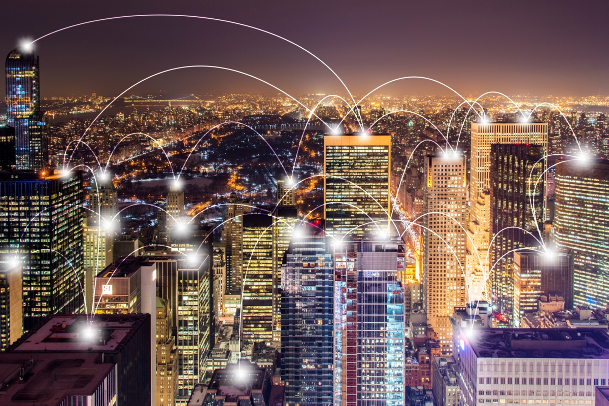 Nokia's smart cities platform is powered by cross-application data-sharing and analytics