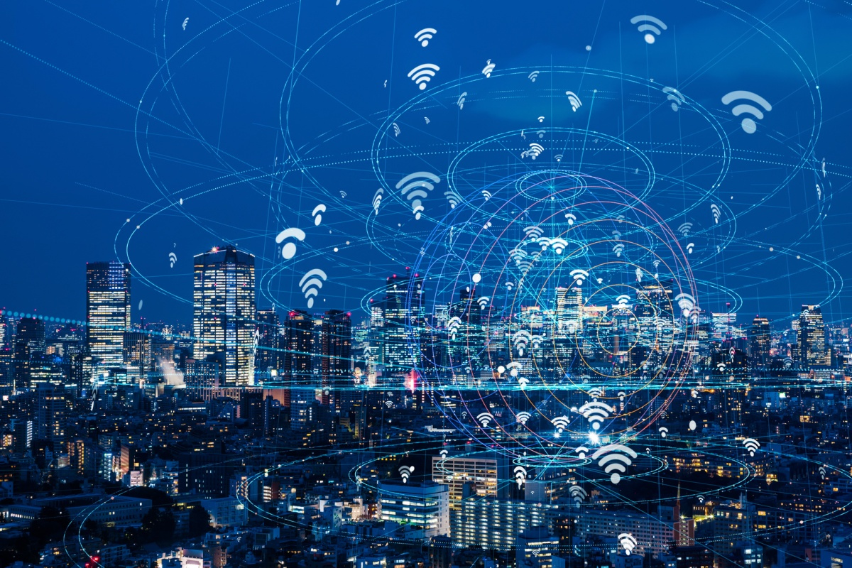 """Hatler: """"Industrial and smart cities are prime targets for IoT developers"""""""