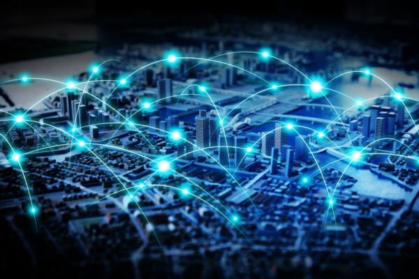 140 million LPWA smart city devices by 2022