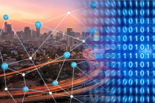 Teradata teams with Cisco to unlock IoT value