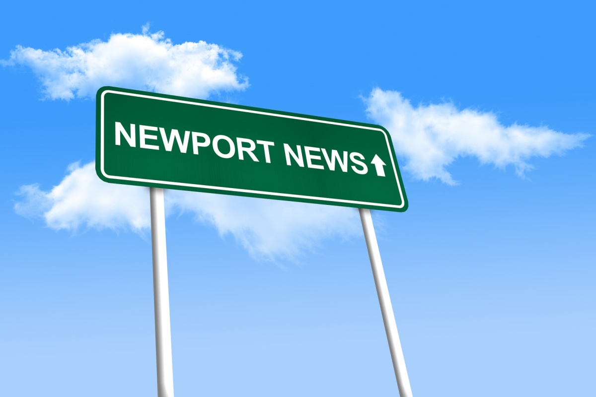Newport News was a finalist for the Smart Cities Council's Readiness Challenge Grants