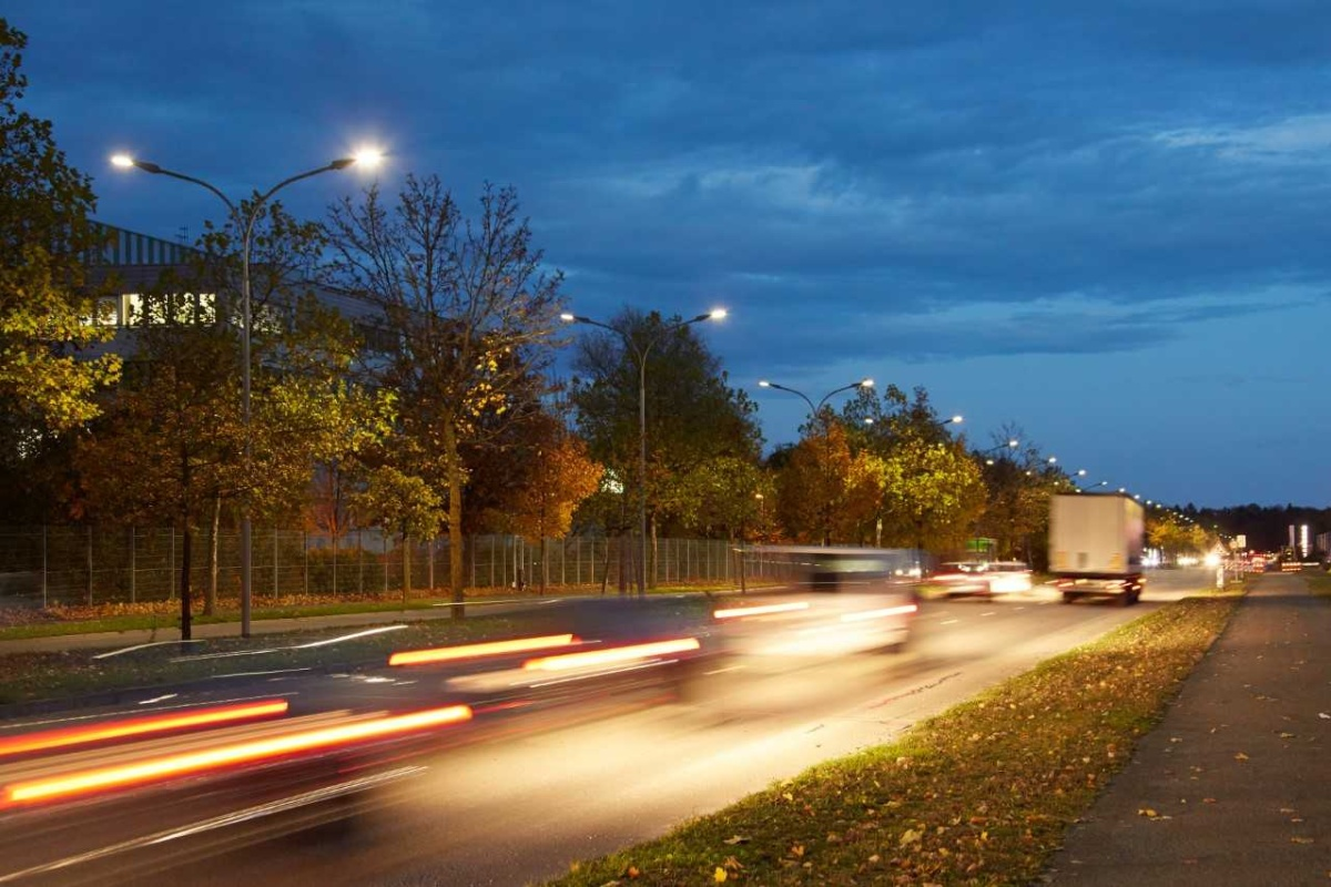 Smart lighting points to convergences of infrastructure, data and control