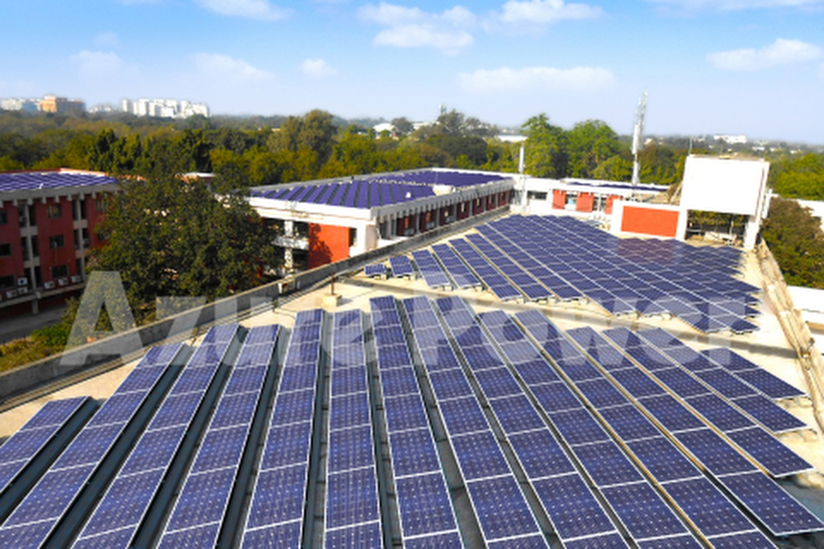 Azure to install solar at 152 Indian schools - Smart Cities