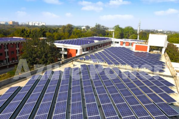 Azure to install solar at 152 Indian schools