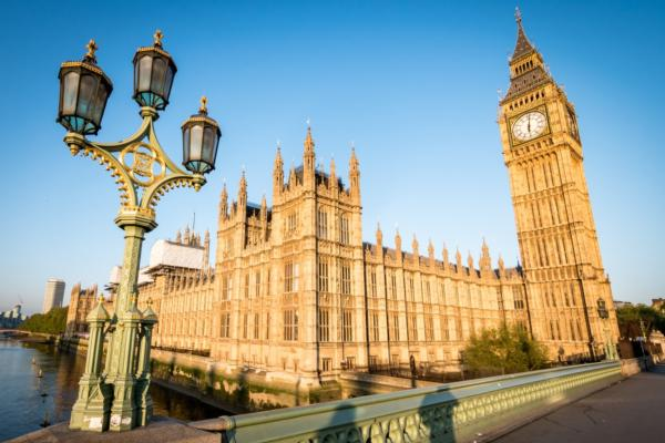 UK Lords explore digital's impact on democracy