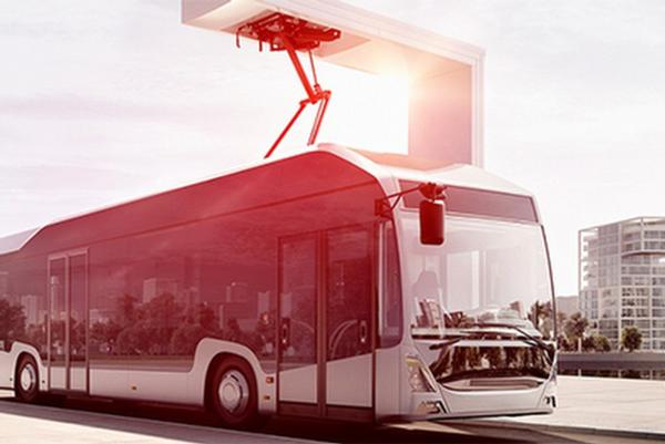 Powering Norway's largest electric bus project
