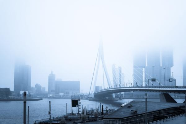 Waste-to-chemistry in Port of Rotterdam