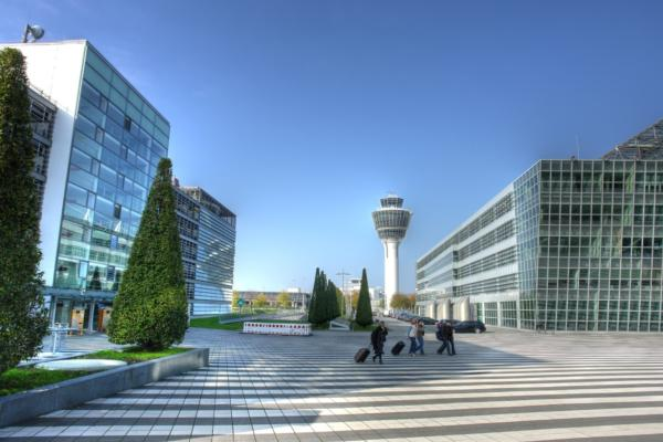 Munich Airport enters digital future agreement