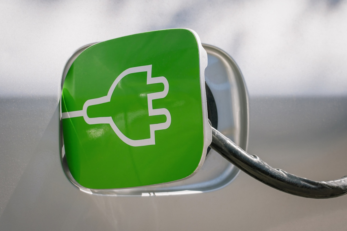 Drivers can now charge their electric vehicles at non-Electrify America charging stations
