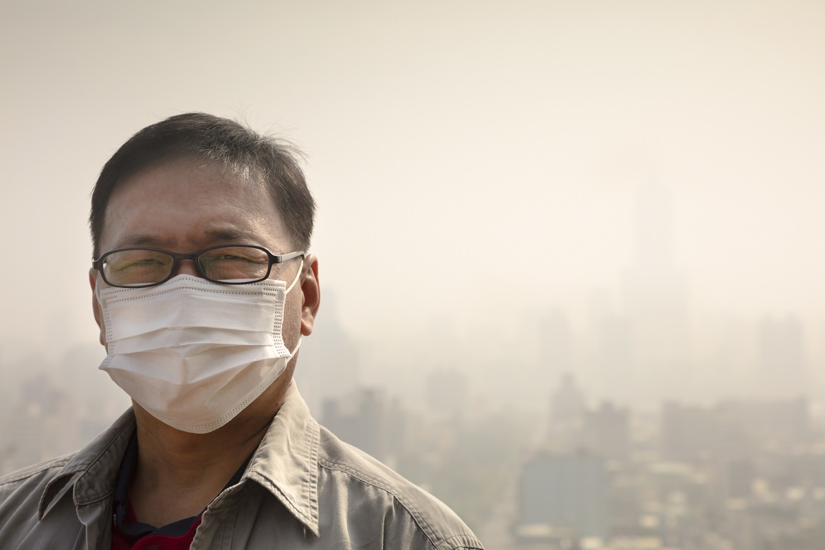 Air pollution is the theme of 2019 World Environment Day