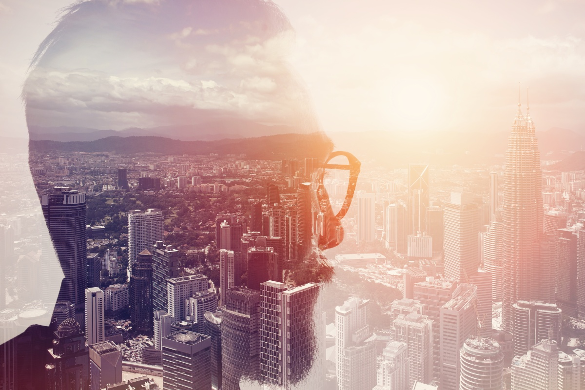 Arcadis and Techstars team to envision and realise the cities of the future
