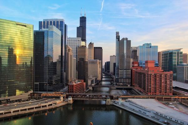 Chicago to pilot digital inclusion toolkit