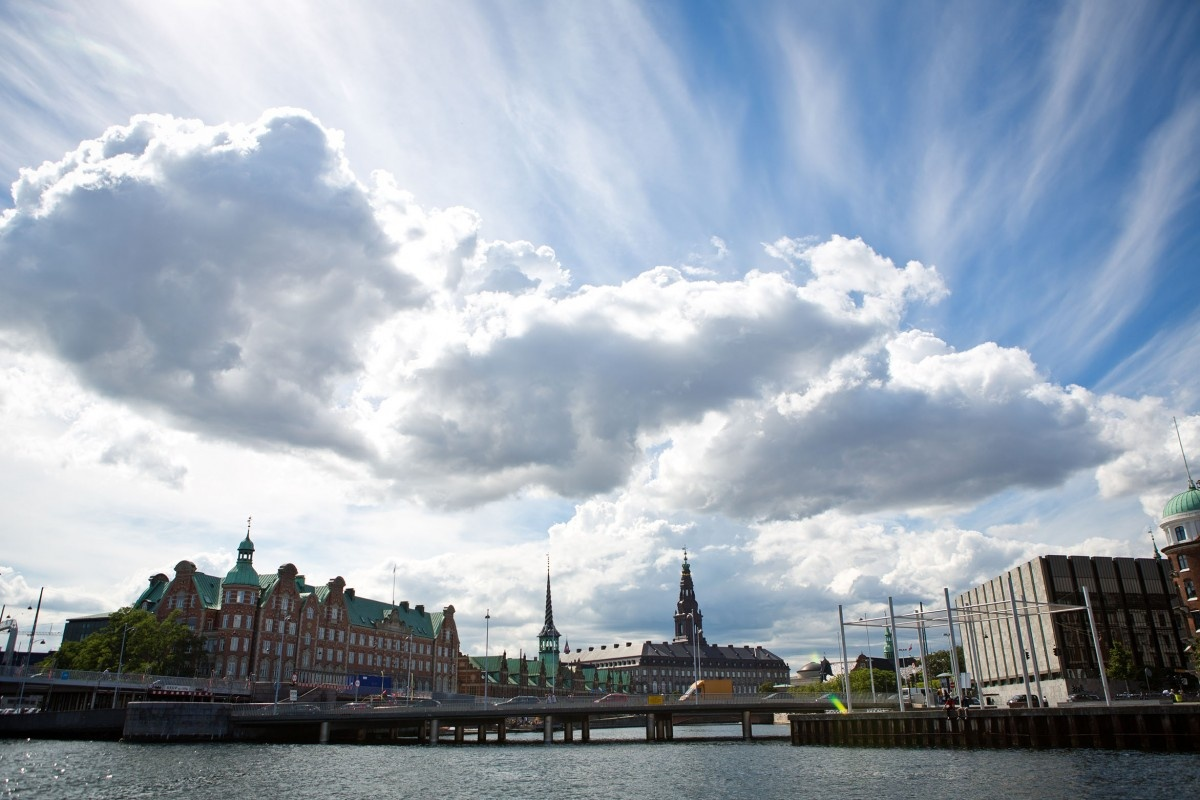 Air data will be made available to the Copenhagen Municipality and relevant parties