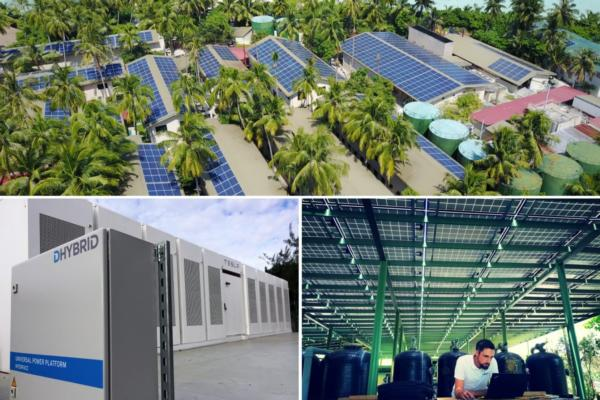 Alliance aims to monitor off-grid plants