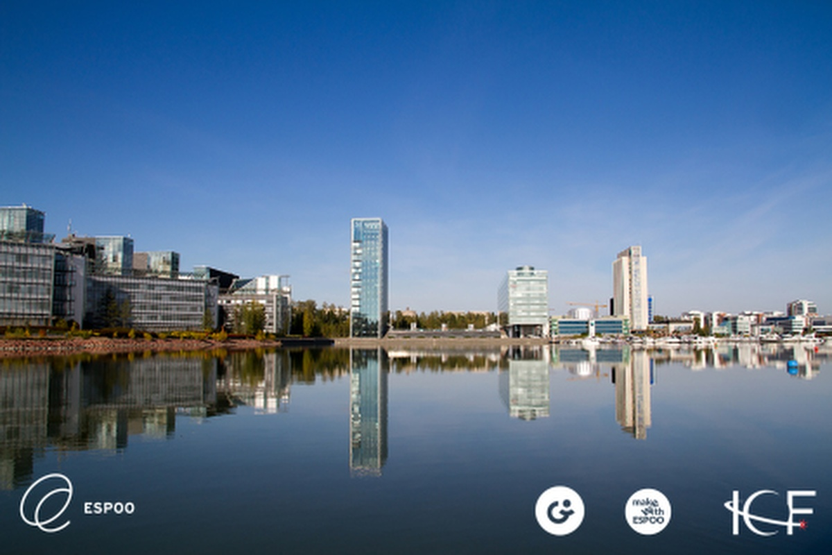 Espoo named most intelligent community - Smart Cities World