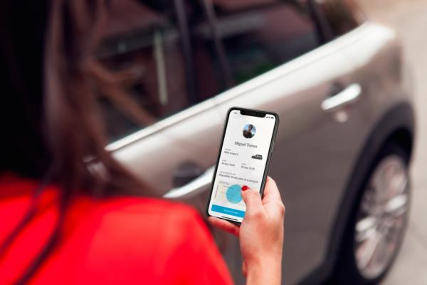 Mini launches peer-to-peer car share