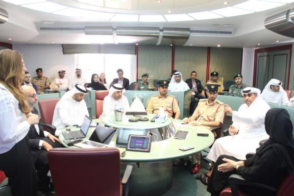 Dubai begins paperless trail