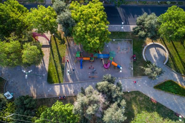 To make your city smarter, start with the kids