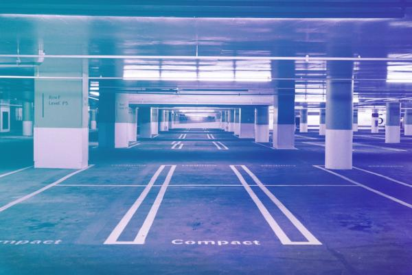 Smarter parking with the IoT