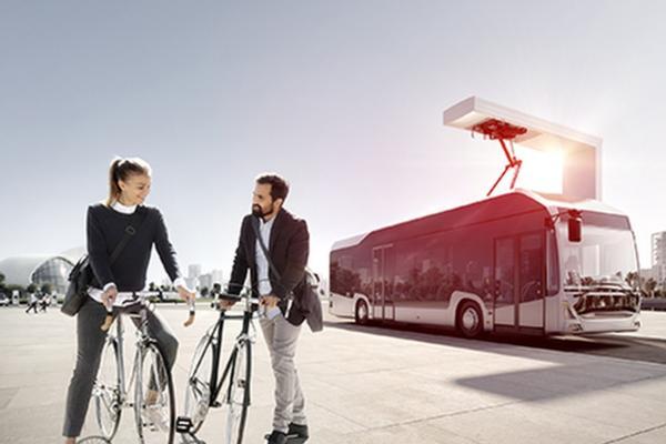 Aarhus progresses electric bus strategy
