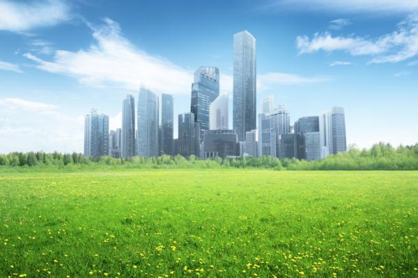 Greening our cities