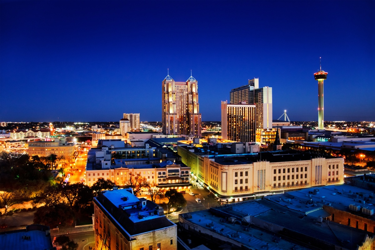 "San Antonio has a ""local-first"" alternative to sites such as Google and Expedia in one portal"
