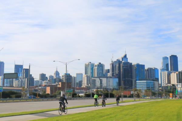 Melbourne seeks to improve accessibility