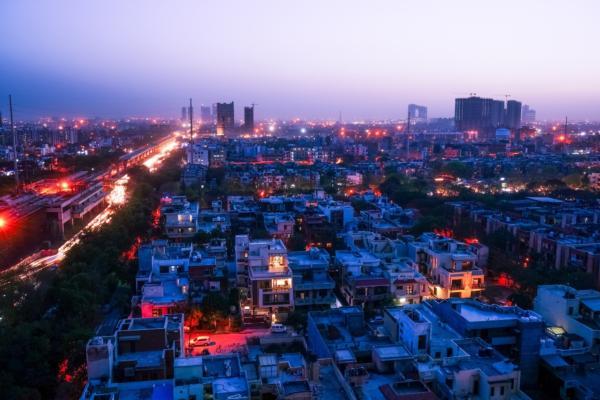 NEC announces smart cities Fiware lab node in India