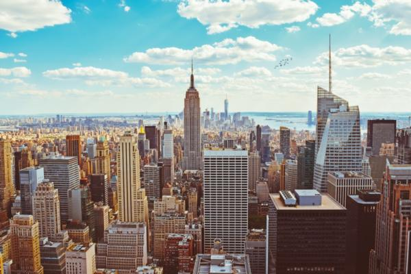 NYC appoints chief privacy officer