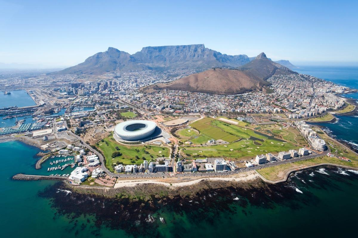 Cape Town's water crisis alerted major cities to threats to their water supply