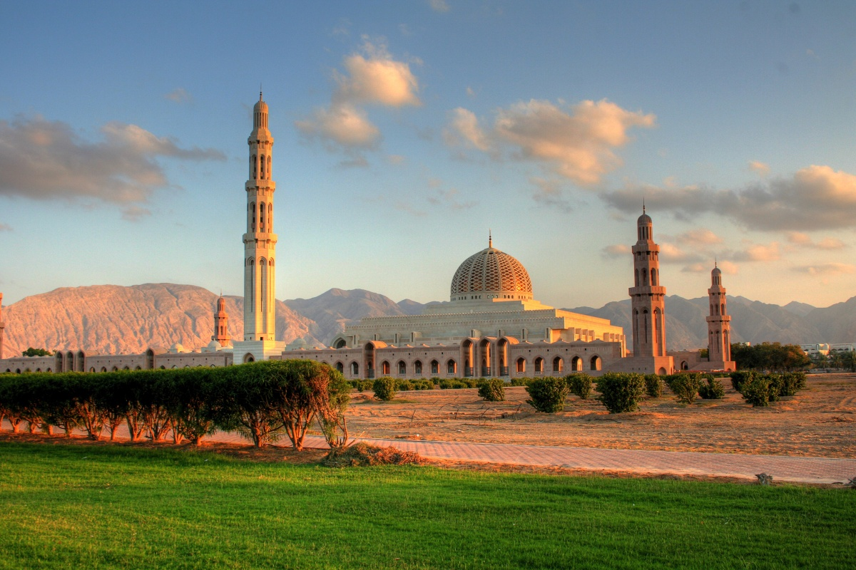 The plan is to develop Oman as a global future energy technology hub