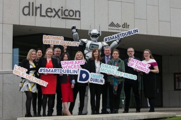Dublin councils seek smart solutions