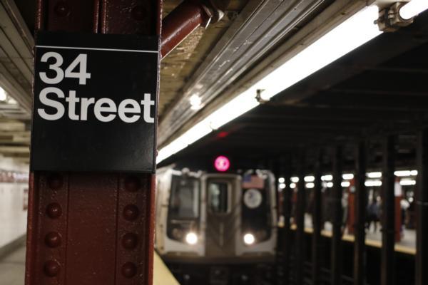 Improving life for NY subway riders