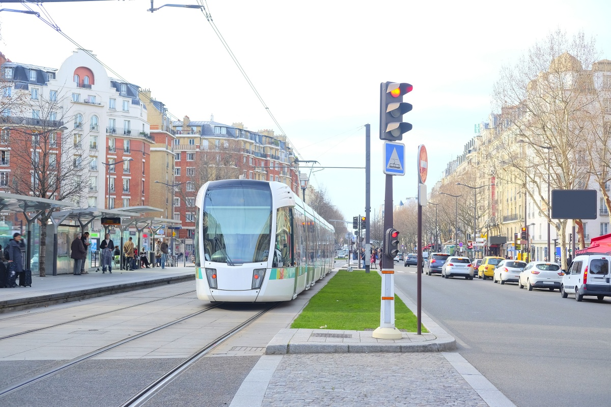The multimodal pay-as-you-go Easy2Go service will be piloted in France this year