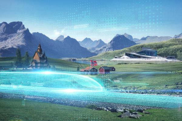 Norway's plan to create the railway of the future