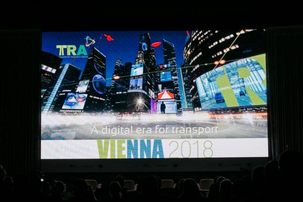 Digital era for transport conference