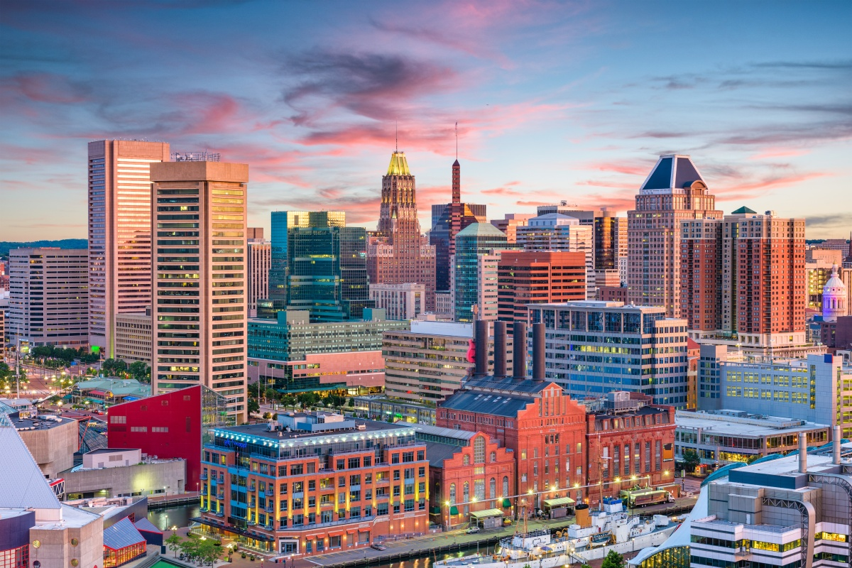 Baltimore is one of the cities that refused to pay a ransom after a cyber-attack