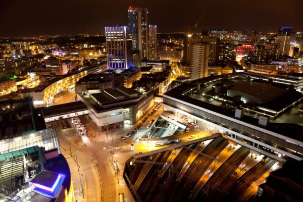 UK transport authority exploits data to deliver improved services