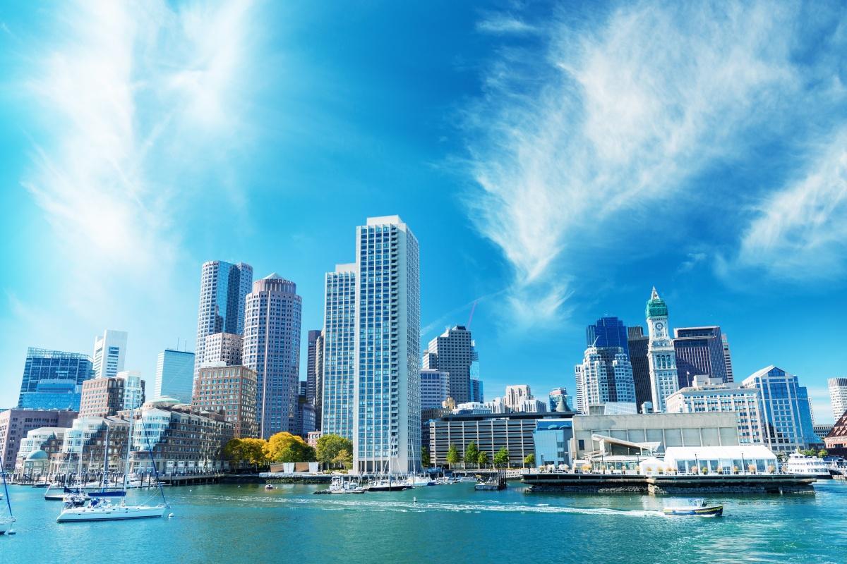 Boston aims for zero waste