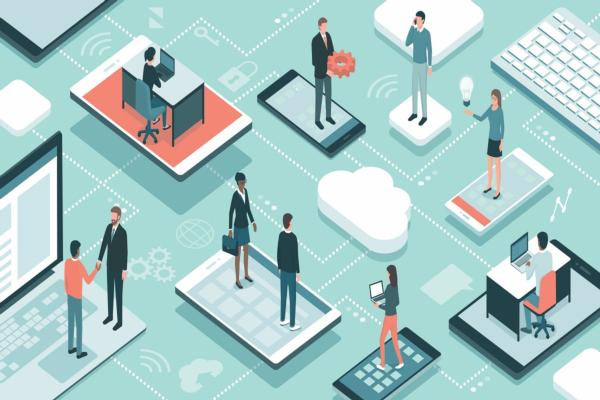 The importance of digital boards