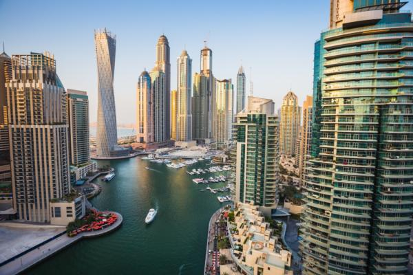 Dubai approves three blockchain initiatives