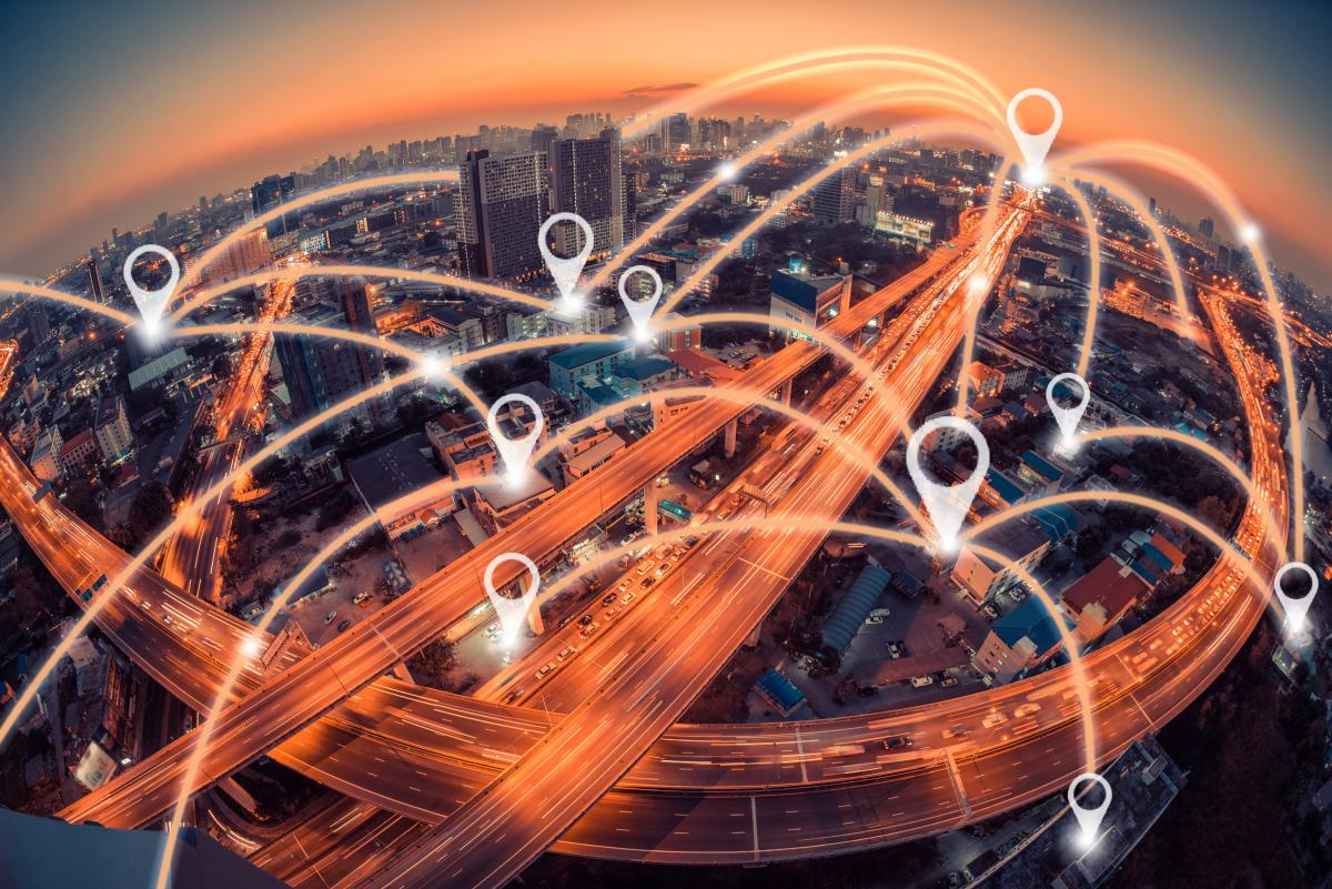 City data-sharing scales up
