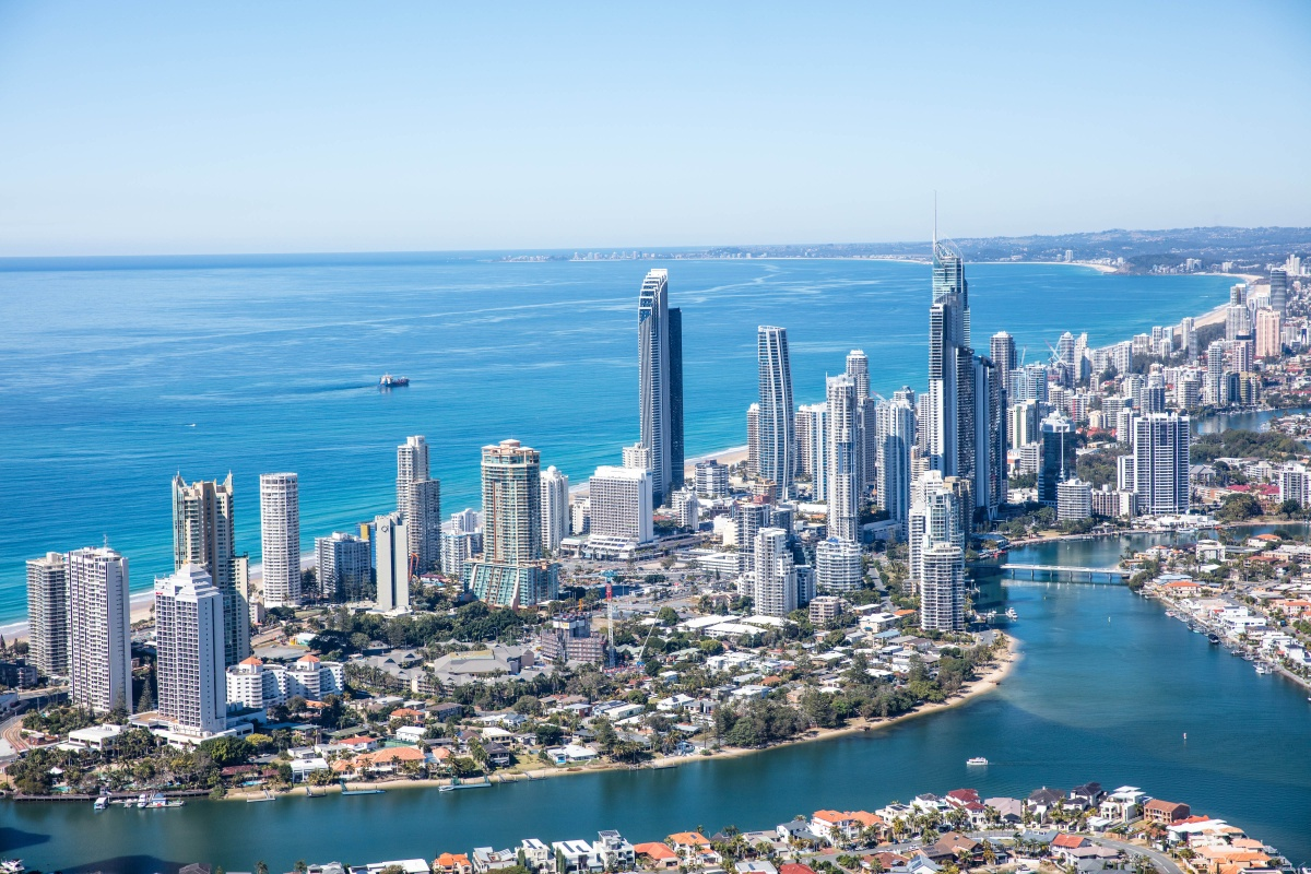 The Gold Coast wants to enable a diverse range of use cases on the network