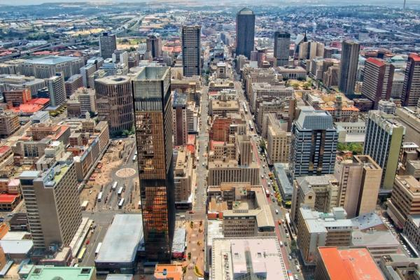 Urgent investor action needed to create sustainable African cities