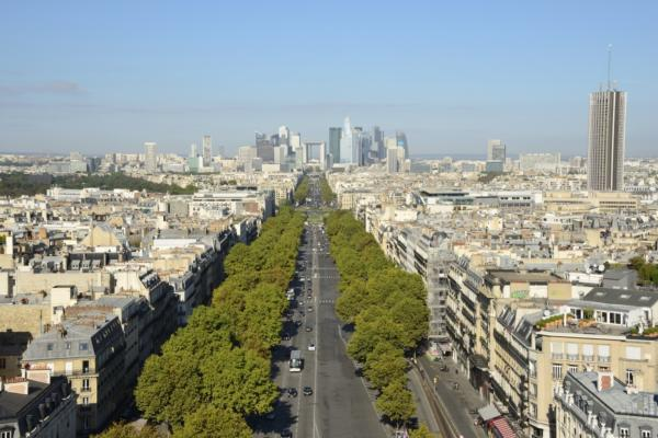 Smart campus to open in Paris eco-district