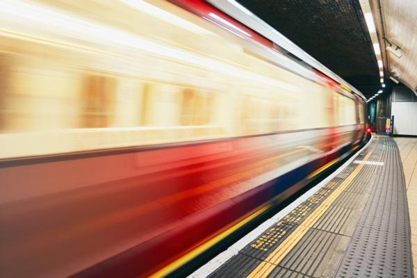 London's £10 million investment to use Tube tunnels for fibre to the premises