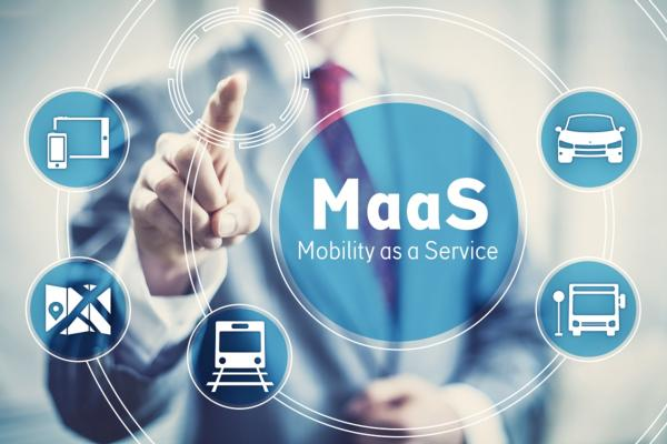 Manifesto urges cities to embrace MaaS