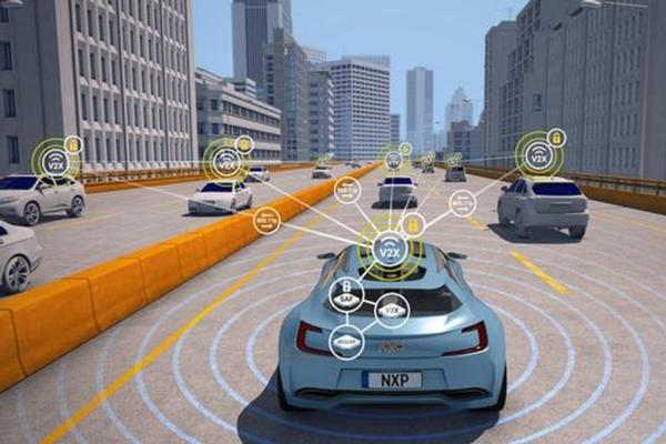 NXP and Columbus partner for smart mobility